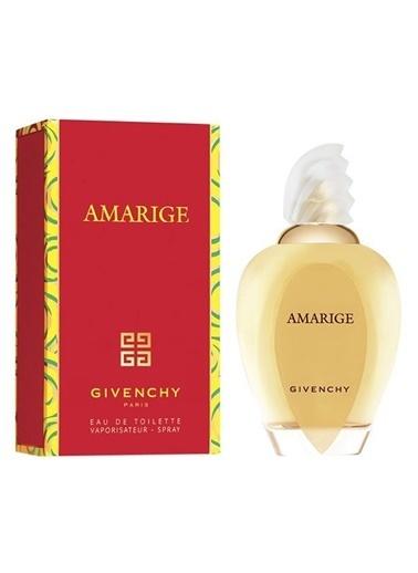 Givenchy Amarige Edt 100Ml Kadın Parfüm Renksiz